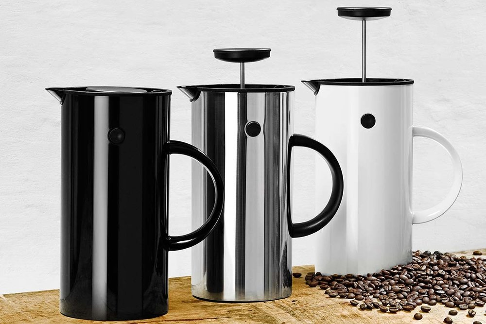 Stelton french press coffemaker € 59,95