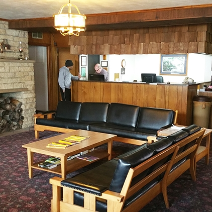 the dalles house - motel