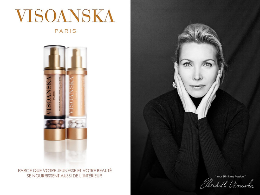 VISOANSKA  - Ad campaign