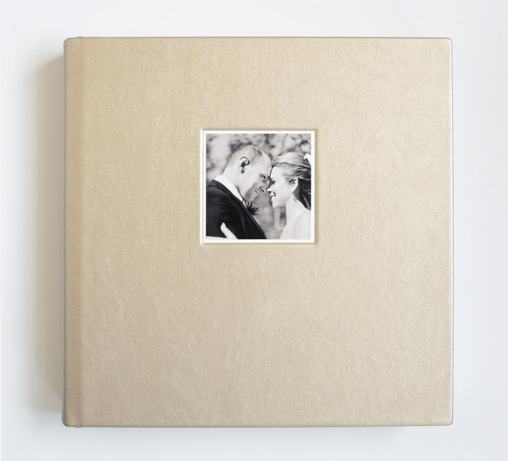 """10"""" x 10"""" Flushmount album"""