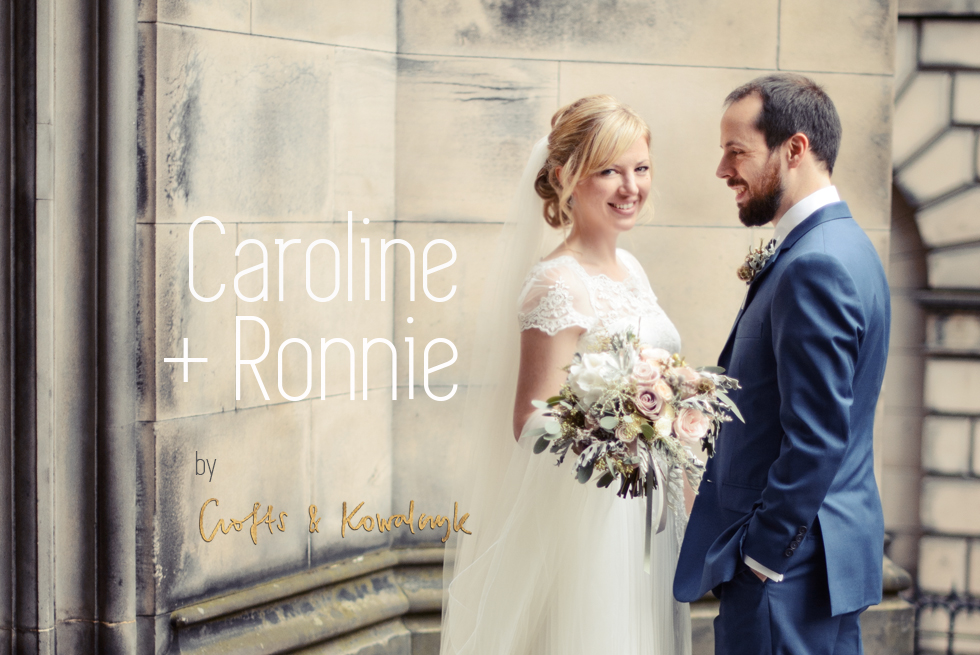 Caroline and Ronnie Signet Library Edinburgh Wedding Photography.jpg