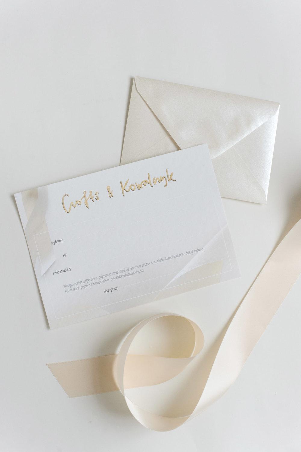 Wedding Gift Lists Crofts Kowalczyk