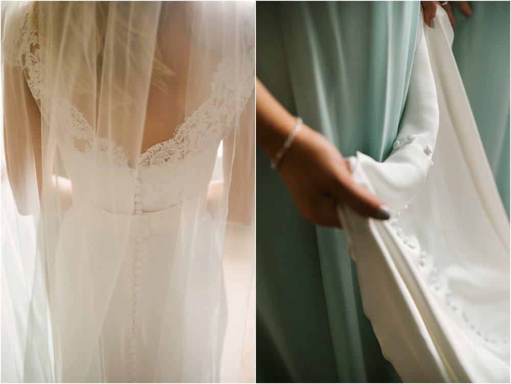 wedding photographer in northumberland capheaton hall and st andrew's church corbridge