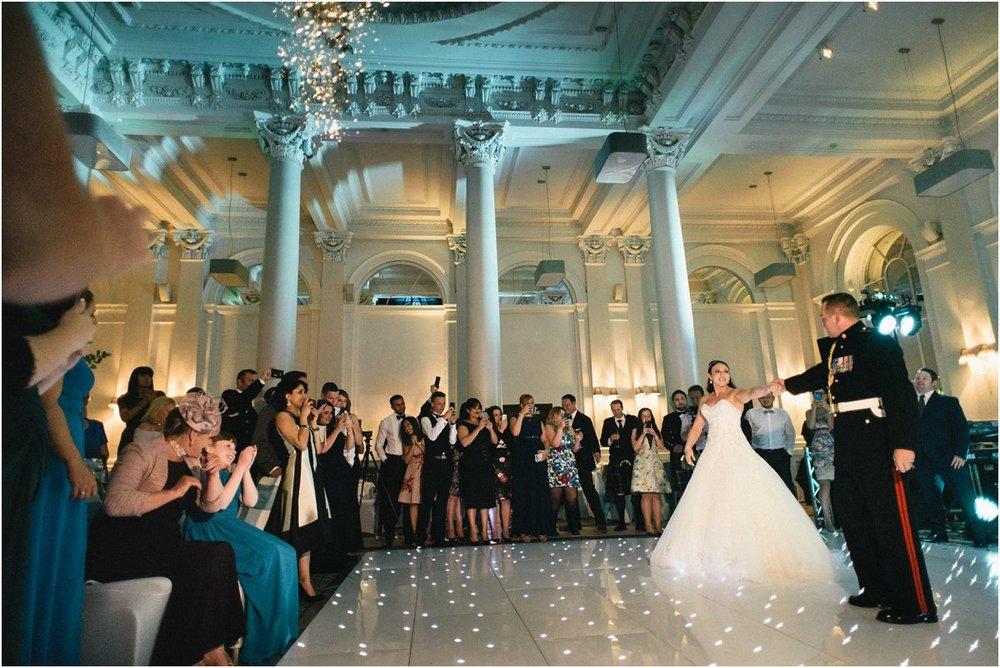 Crofts&Kowalczyk_JewishMilitary_wedding_photography_PrincipalHotel_Edinburgh