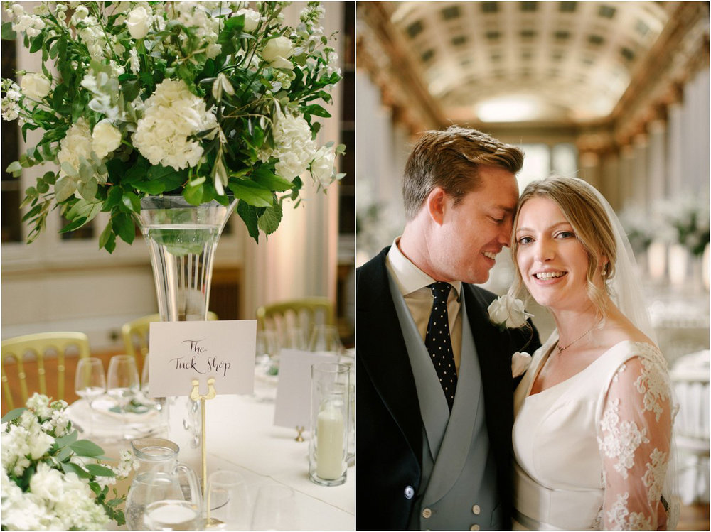 Signet Library Edinburgh Wedding - Crofts & Kowalczyk Fusion Photo and Video