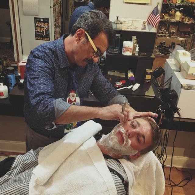 5th Avenue Barber Amp Shave Shop