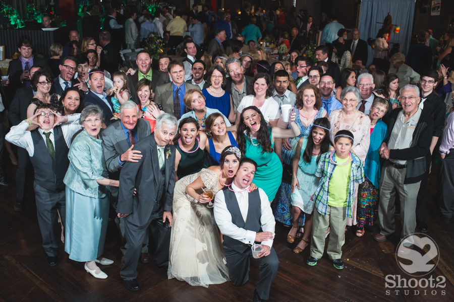 southport music hall weddings