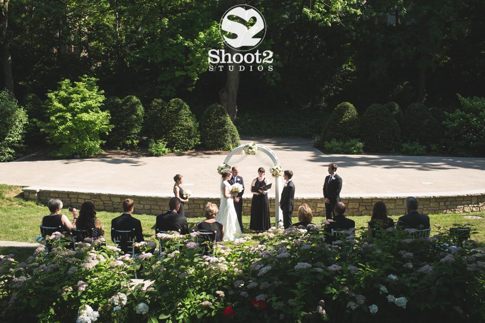 wittenberg wedding ceremony