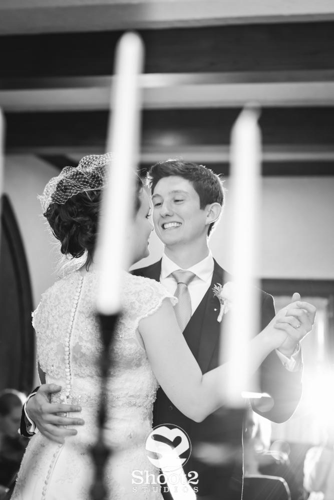 wittenberg first dance