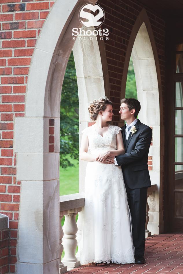 wittenberg wedding photos