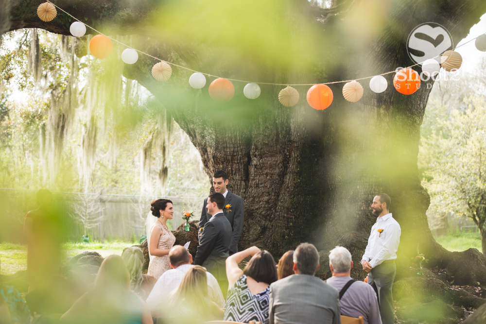 tree of life wedding
