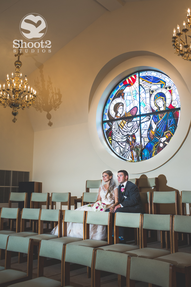greek cathedral wedding