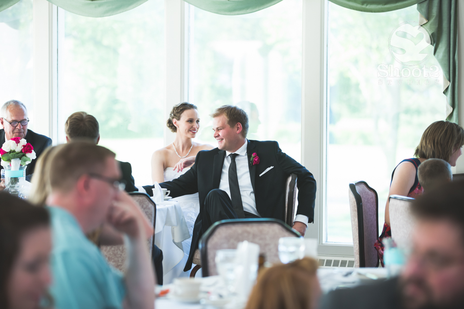 worthington hills country club wedding