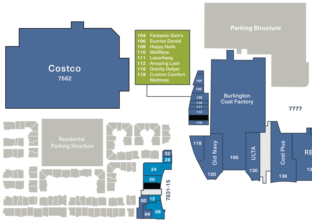 Bella-Terra-Site Map Stores by Costco Website 12.18-01.png