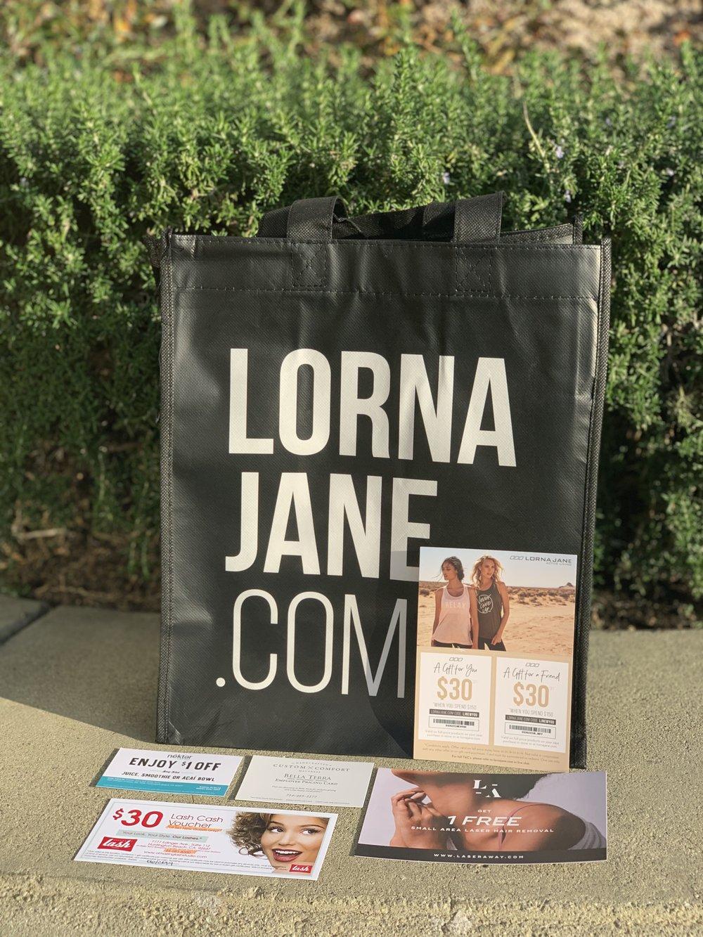Lorna Jane Goodie Bag.jpg