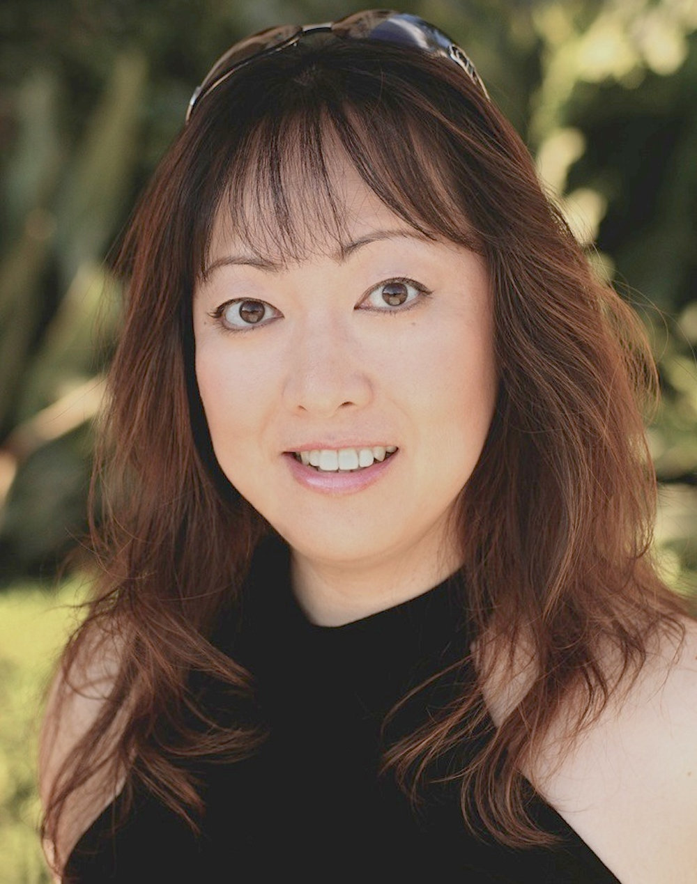 """YUKARI BLACK  From the age of 3, Yukari has been on stage as an actress, singer, dancer and songwriter. She has a B.A. from Tamagawa University in Tokyo. Her musical theatre credits in the U.S. include Lady Thiang in The King and I, Solange La Fitte in Stephen Sondheim's Follies, and Sakiko in Nadeshiko. Her film credits include the best film winner, Letters from Iwo Jima, and Flags of our Fathers, where she had the opportunity to work directly with Clint Eastwood. Yukari has released her original music CD, """"TYT"""", a powerful collection of compositions with a strong Japanese cultural influence. She has performed Japanese classical songs, Jazz and many of her compositions live at various music functions in the U.S. and Japan. In 2014, Yukari became the executive producer and director of Kuro Productions."""