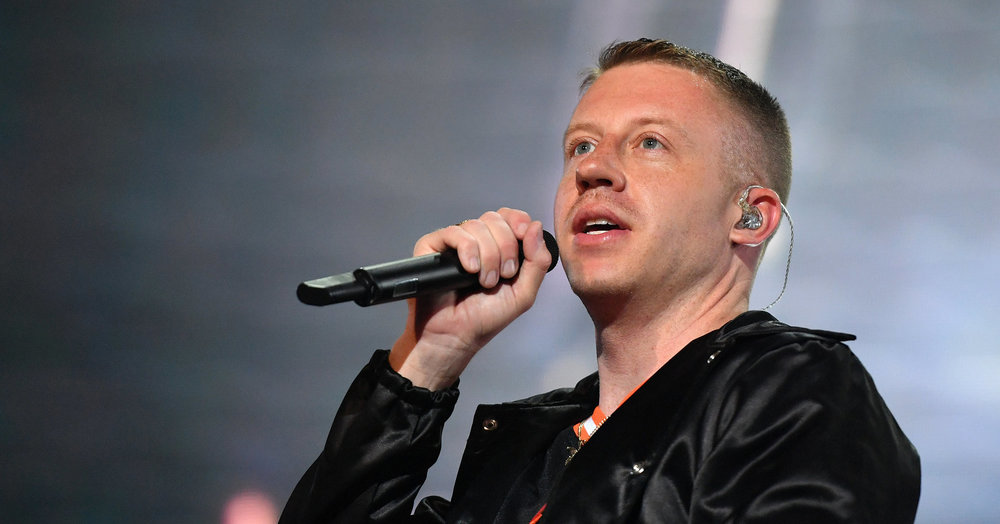 Macklemore - and other great artists
