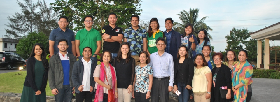 TREAT TB conducts training courses in the Philippines to help scale up the shorter treatment regimen for MDR-TB