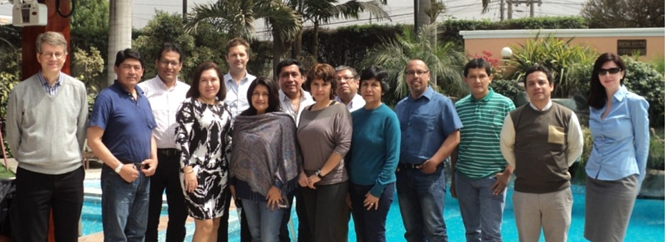 TREAT TB provides operational research training in high burden countries