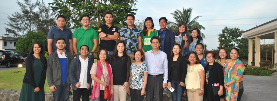 Operational research course for public health professionals in the Philippines