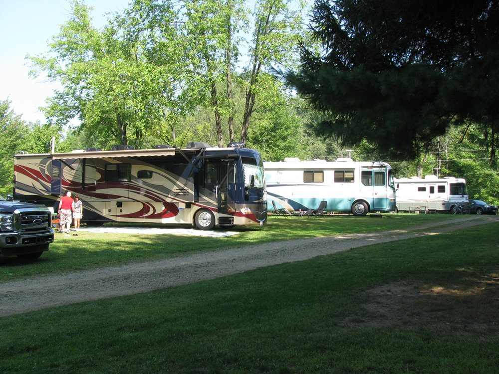 Welcome To The RV N Camping Inside Blog
