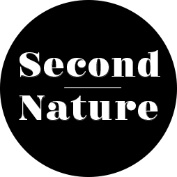 Second Nature: Cannabis Branding and Packaging Design Company