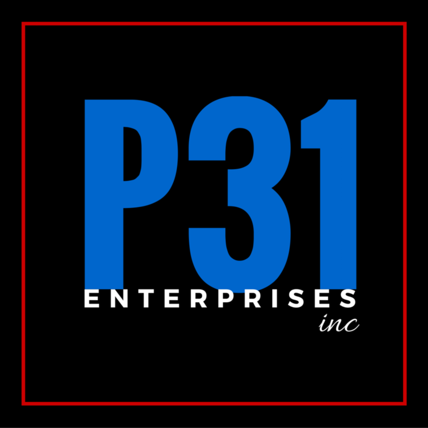 P31 Enterprises, Inc.