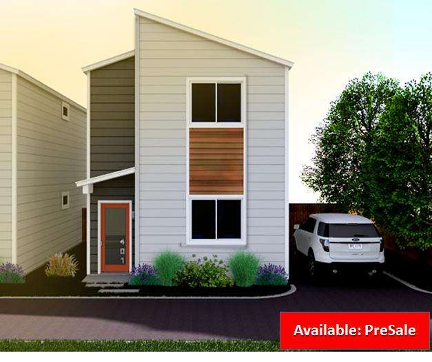 315 Grove Avenue - Unit 401                                  $320,000  Roosevelt Park New Construction.   1341 sf  3 Br / 2.5 Ba  2 car tandem parking