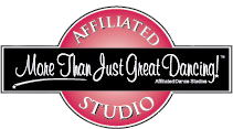 More than just great dancing affiliated studio
