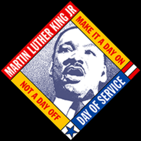 MLK Day- January 16th The studio will be OPEN for Martin Luther King Jr. Day on Monday, January 16th. All classes will run as scheduled.