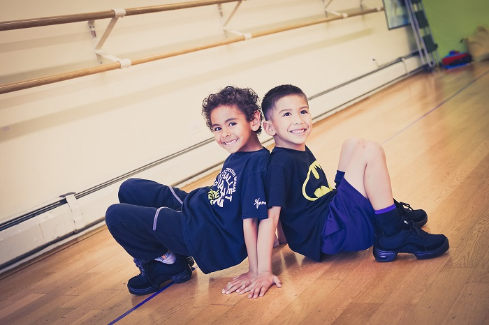 Hip Hop  - The class for 9+ year old children.Time: 11:00-11:20.Location: This class will take place in Studio B.