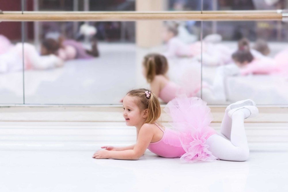 Toddler Dance Classes