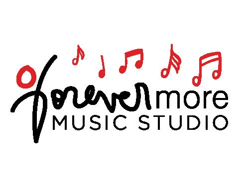 Forevermore Music Studio Logo