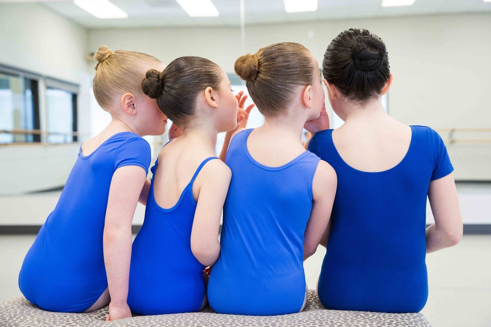 Chicago Dance Classes