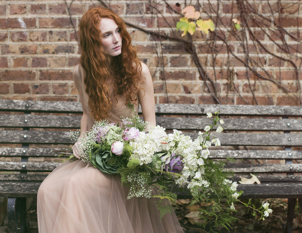 Winter Garden Editorial, Montebello 2015