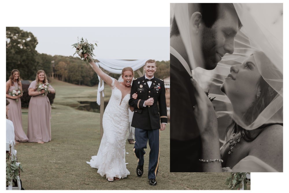 let's celebrate your wedding together -