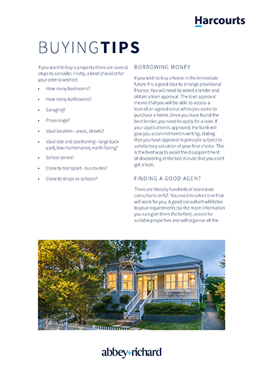 buying property tips