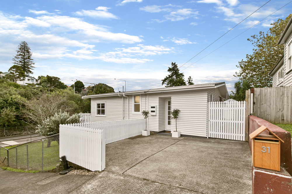 31 Buchanan Street, Kingsland -