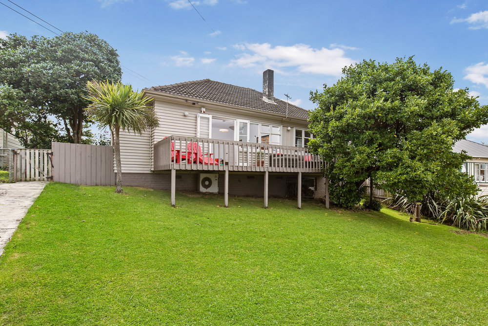 26 Simmonds Ave, Three Kings -