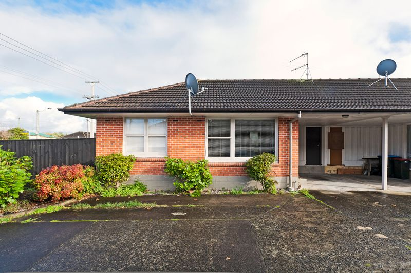 1/96 Mt Smart Road Onehunga -