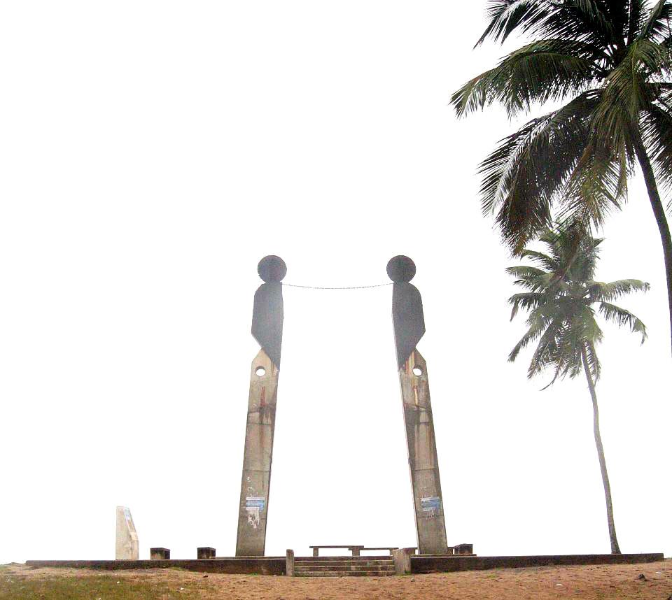 The Original Arches (Source: www.nairaland.com)