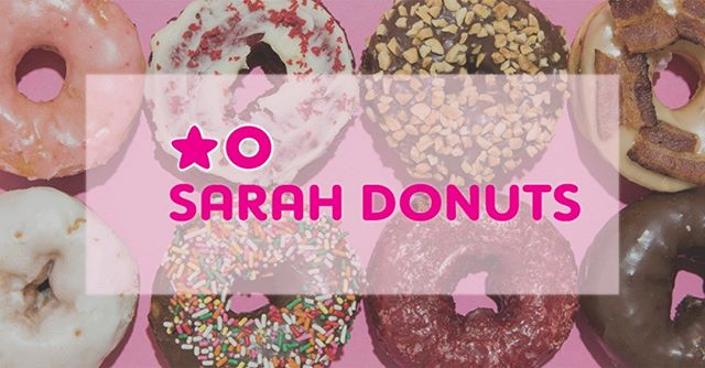 We want to shout out the ✨ amazing ✨ Sarah Donuts for their generous donation of the yummiest donuts around for our 🍩 Donuts and Dresses 🍩 event. It's just FIVE 🖐🏽 days away! If you're not there, you're missing out! E-mail rachael.dooley@missamazing.org if you are a participant with Miss Amazing to come try on fabulous dresses, meet the staff and eat yummy treats!