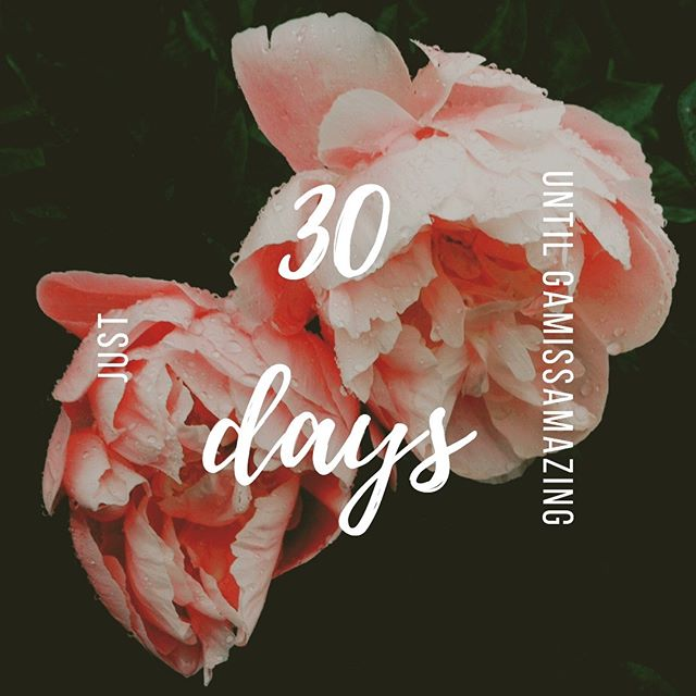 ❕The countdown begins❕We are just 3️⃣0️⃣ days away from the 2019 GA Miss Amazing event — we could not be more excited! If you're looking to volunteer, judge or participate, shoot rachael.dooley@missamazing.org an e-mail or apply online at missamazing.org. We'd love to have you!