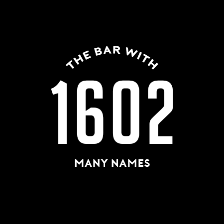 1602 bar with many names