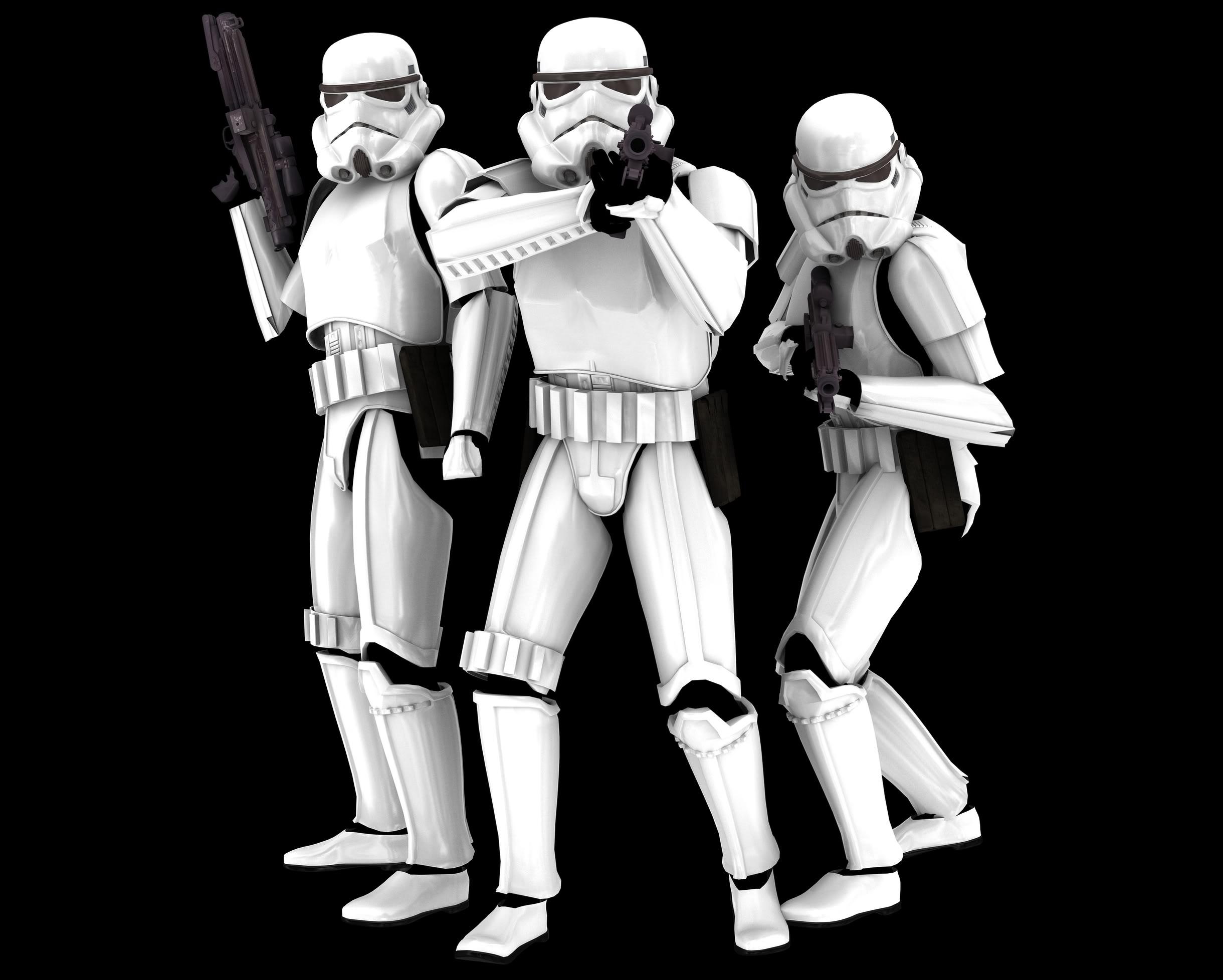 STrooperSquad