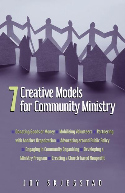 7 creative models