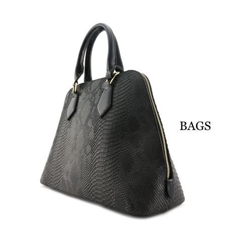 frock shop bags