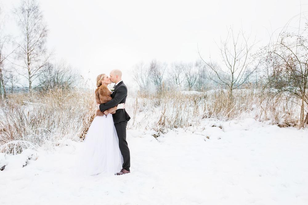 Bröllopsfotograf Västerås Framnäs