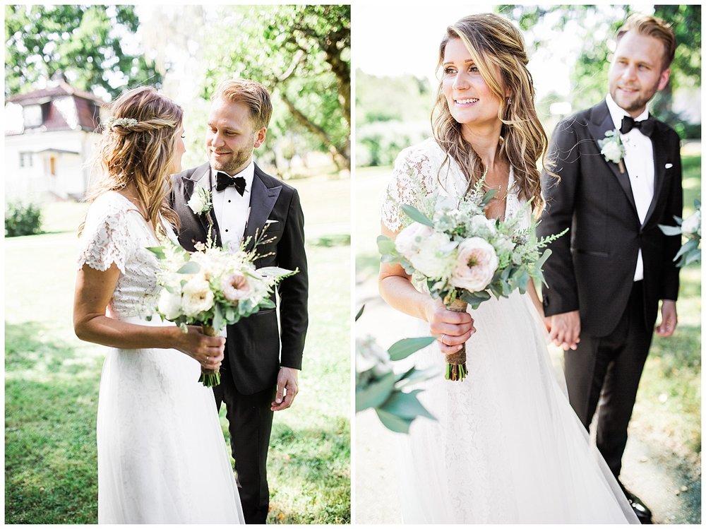 Bröllopsfotograf Västerås Martine och Andreas 8