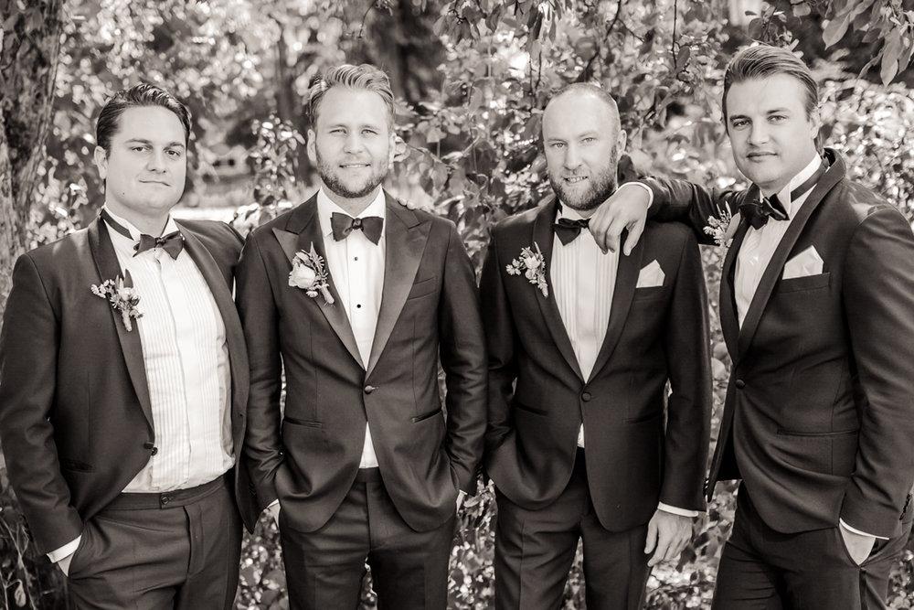 Bröllopsfotograf Västerås Martine och Andreas 9